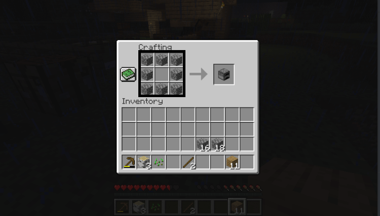 how-to-make-smooth-stone-in-minecraft-craft-furnance