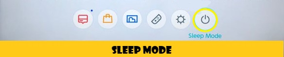 Nintendo sleep mode