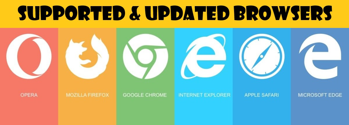 roblox updated browsers