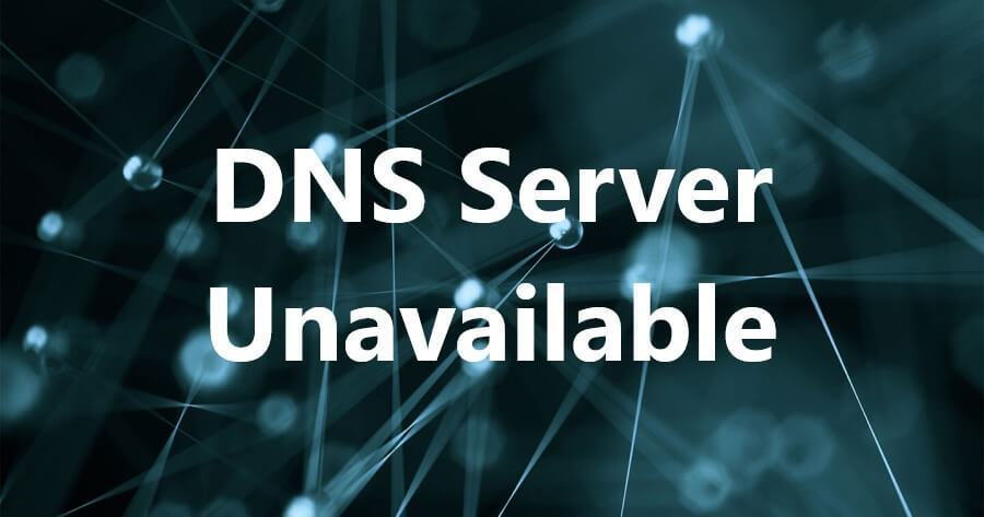 dns-server-might-be-unable