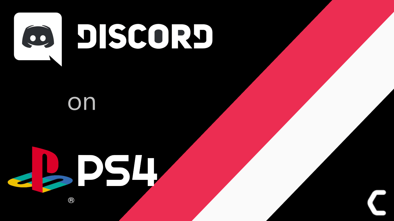 Install Discord On PS4