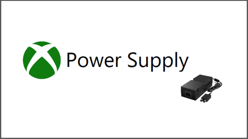 Xbox One Power Supply Issues: Replacement Guide
