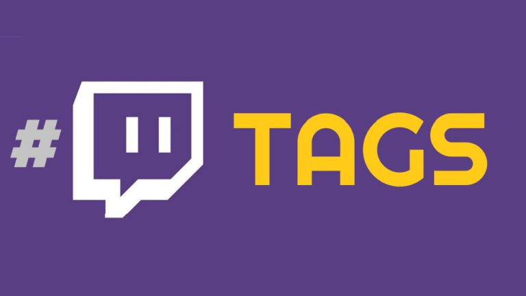 Twitch Tags Guide: All You Need Know