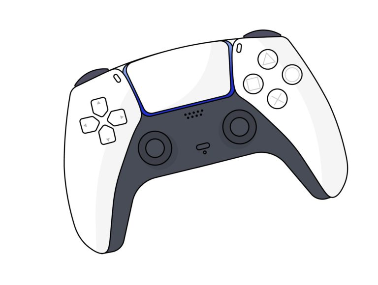 PS5 Controller Not Charging