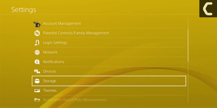 Reinstall Minecraft on PS4 to fix Minecraft ps4 not loading issue