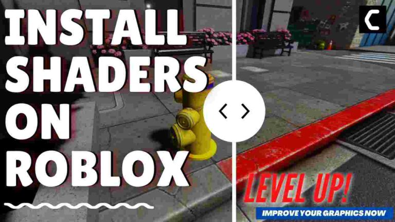 Roblox Shaders? How to Download Shaders for Roblox on Mobile + PC?
