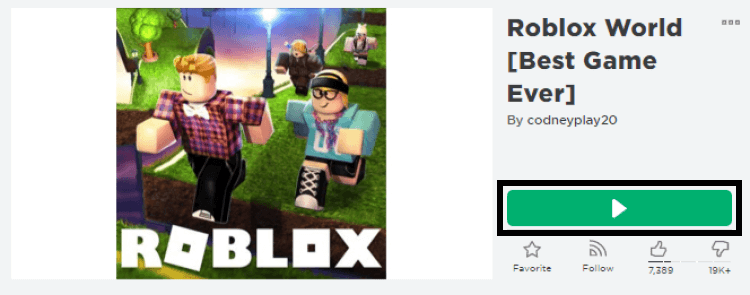 How to install Roblox Player - Roblox Loading Screen Error