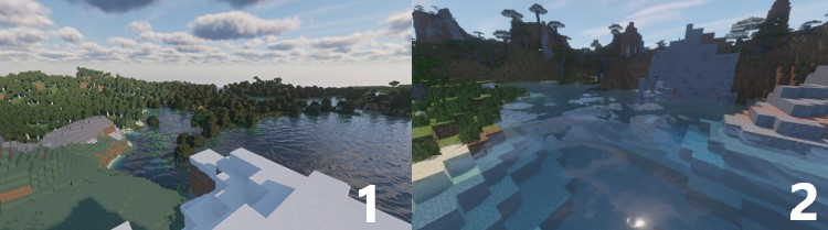 Continuum Shaders for Roblox Shaders
