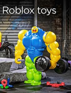 roblox toys amazon