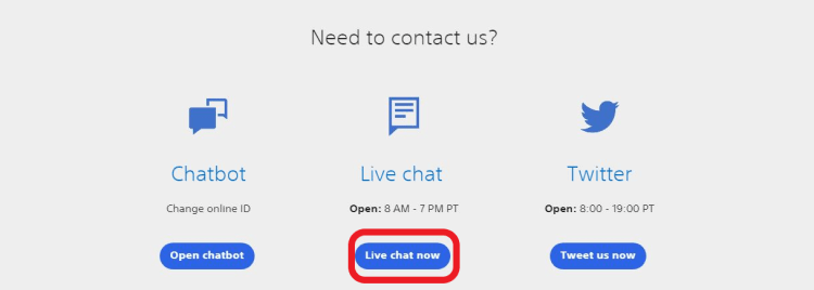how-to-delete-playstation-account-permamnently-live-chat-How To Delete User on PS5?