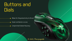 thecpuguide.com how to choose the right gaming mouse