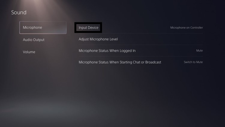 How To Disable PS5 Controller Mic