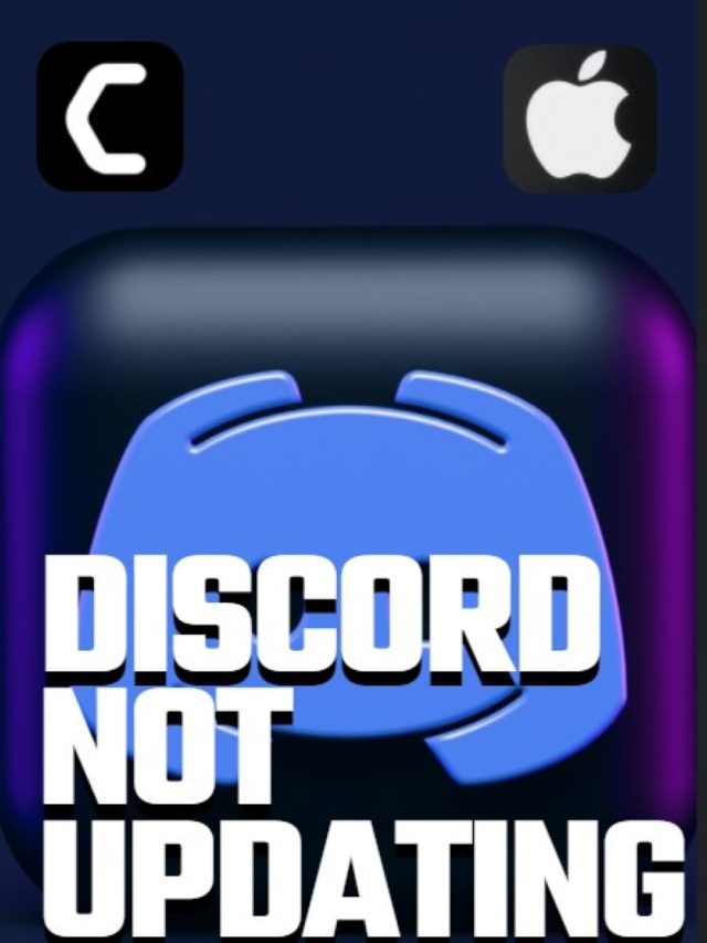 Discord Update FAILED On macOS? 2021