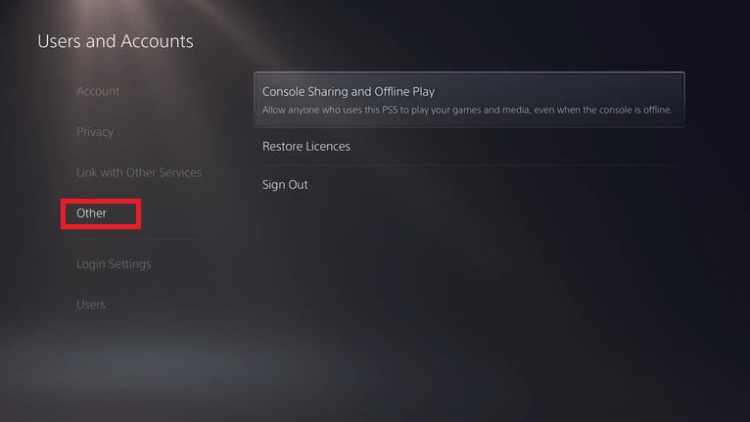 how-to-gameshare-on-ps5-other-options