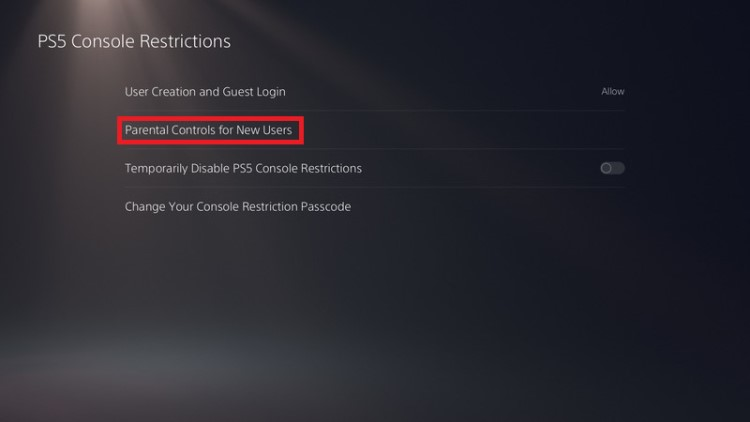 how-to-turn-off-parental-controls-on-ps5-console-restrictions