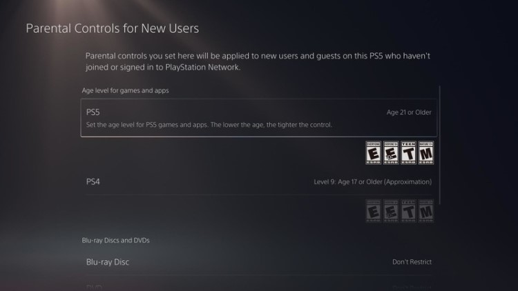 how-to-turn-off-parental-controls-on-ps5-parent-controls-for-new-users