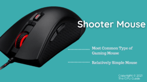 How to Choose the Right Gaming Mouse - (11) Things You Must Consider