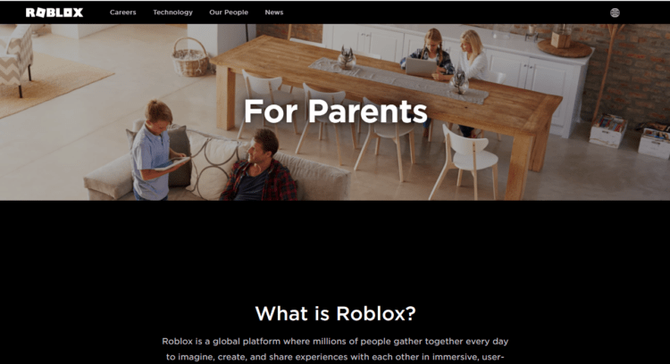 Roblox parents How to Trade in Roblox?