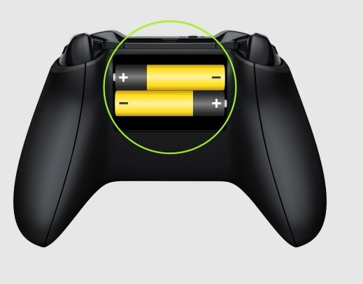 Xbox Series X controller not connecting
