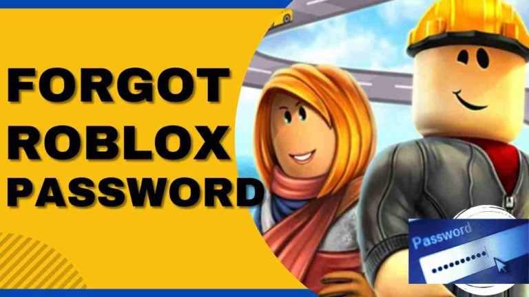 Forgot Roblox Password? How To Get Your Password Back On Roblox Without Email?