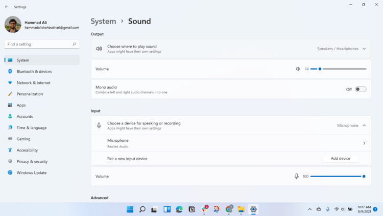systeam sound Audio Services Not Responding Windows audio services stopping