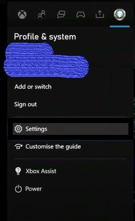 xbox series x not loading games2