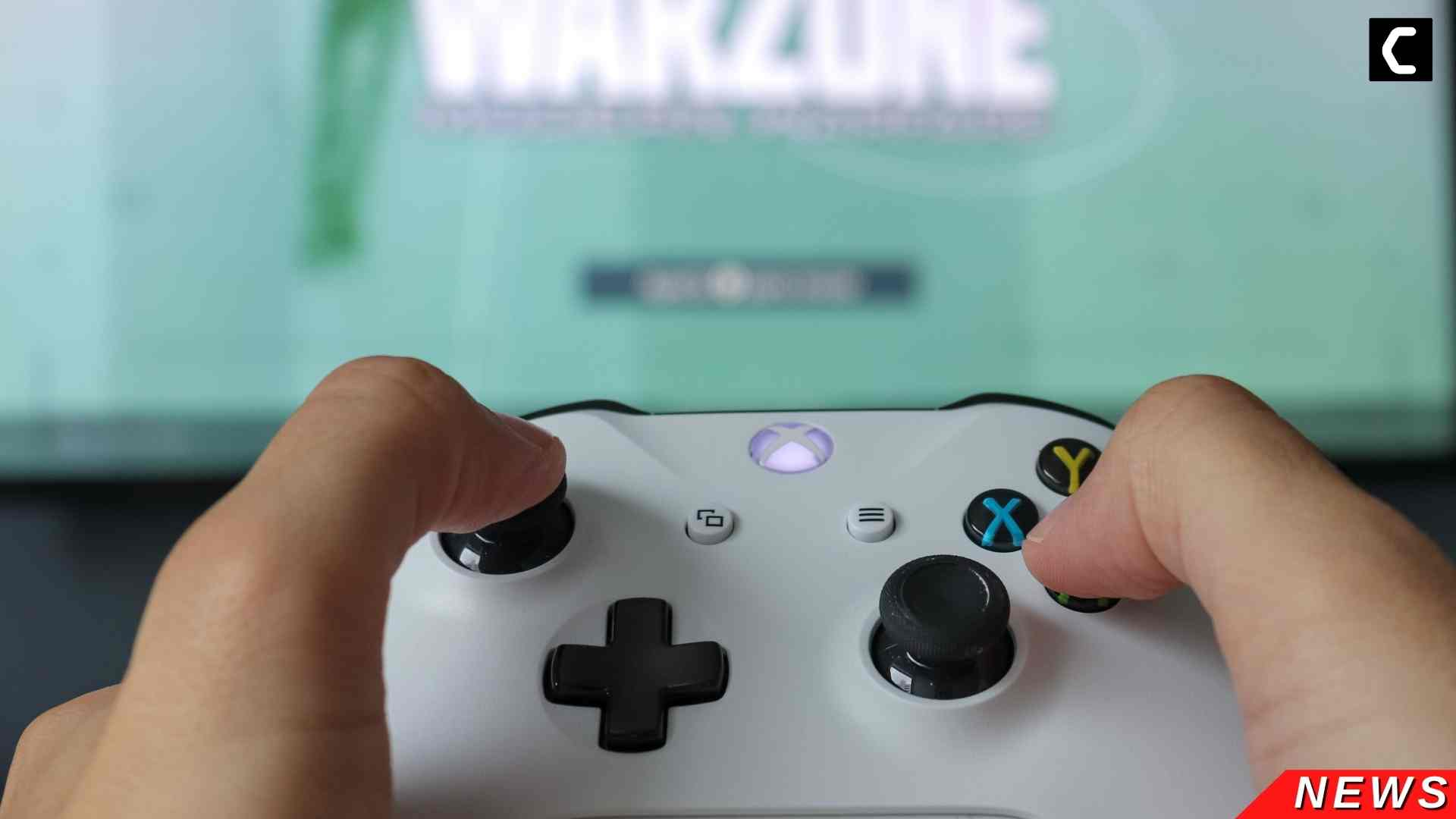 New Software Update brings a huge improvement to your Xbox Controller