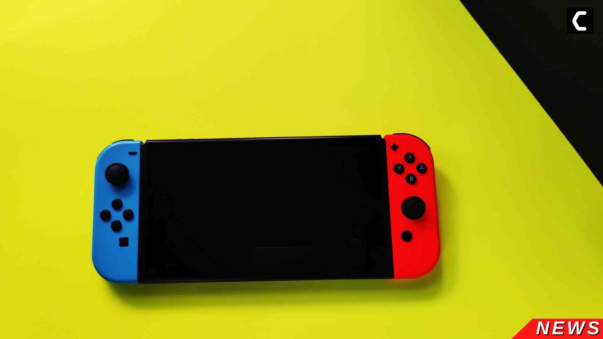 Nintendo Switch price is going down soon