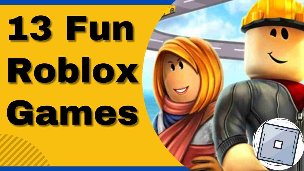 Most Fun Roblox Games You Can Play For Free NOW