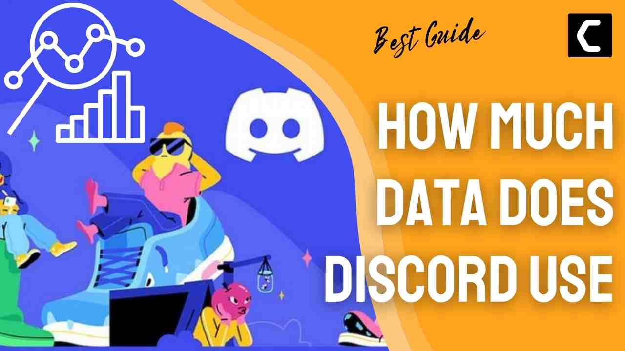 How Much Data does Discord Use On PC/Android?
