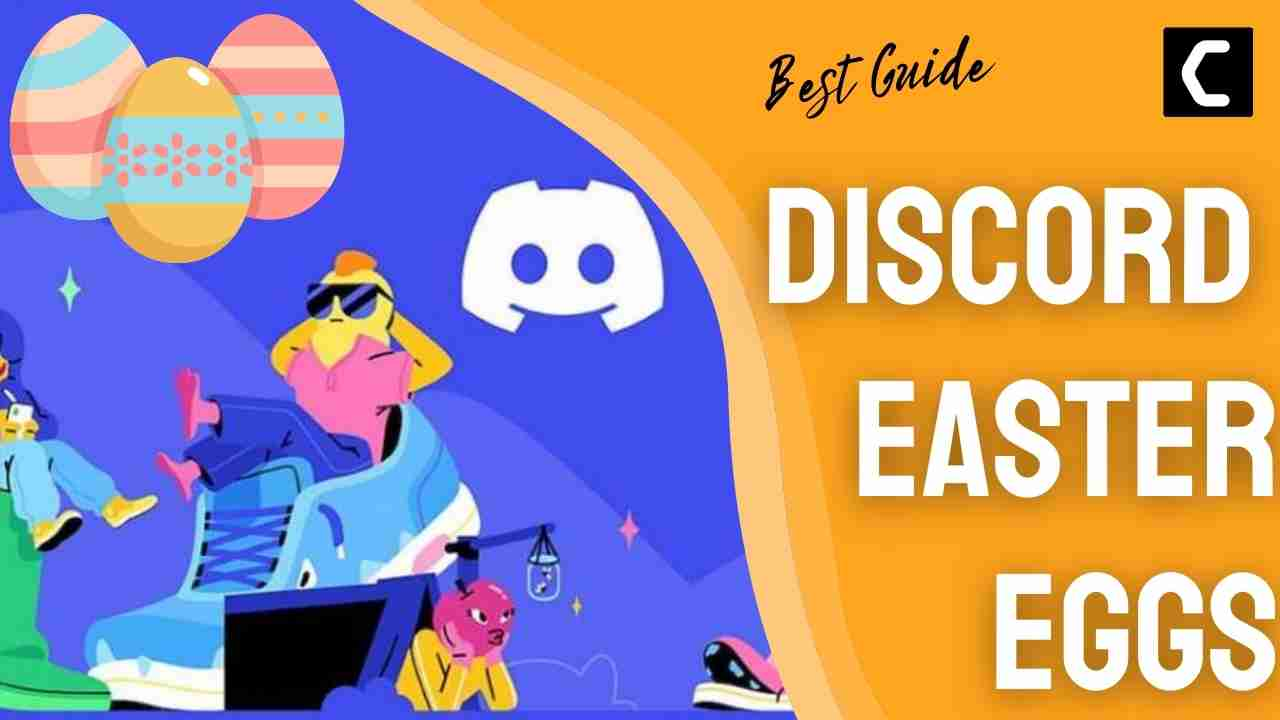 8 BEST Discord Easter Eggs? How to Get them?