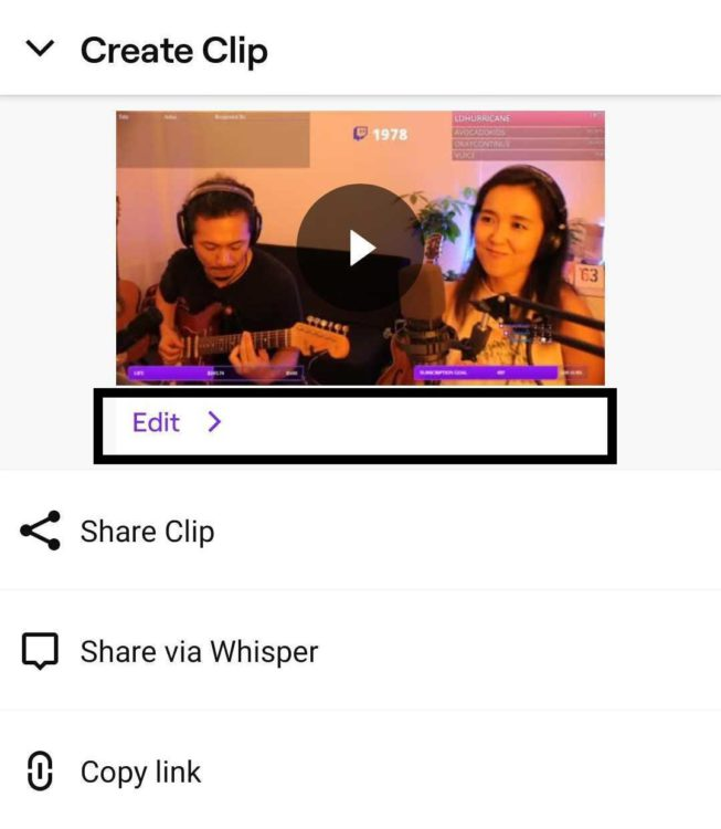 edit Twitch homepage How to Clip on Twitch,Twitch clips,My twitch clips.